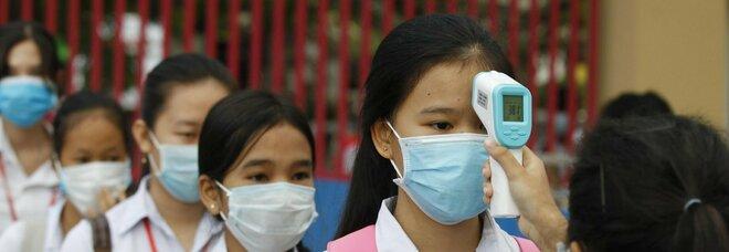 Covid, diretta. In India 4,2 milioni di contagi: superato il Brasile. Nel mondo 880mila morti