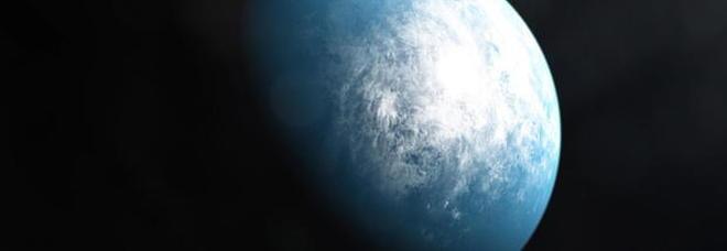 TOI 700 d, il pianeta vicino alla Terra nella