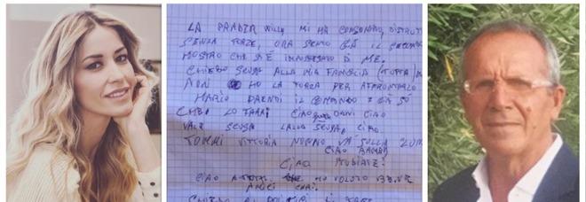 Elena Santarelli choc, lo zio si suicida: «Aveva una figlia disabile». Il commovente post su Instagram