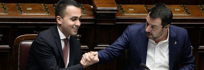 Diciotti, i 5 Stelle votano su Salvini