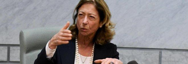 Il pm Cristina Tedeschini