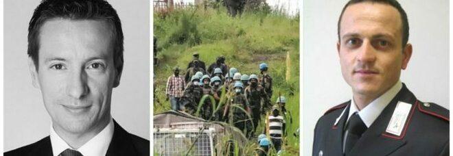 Attanasio e Iacovacci, Di Maio: «Funerali di Stato. Ora la verità su quello che è successo in Congo»
