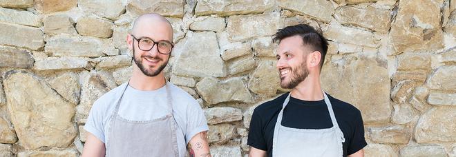 Riccardo Casiraghi e Stefano Paleari sono gli Gnam Box su Instagram: «La nostra scatola di ricette, viaggi e passioni»