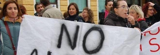 Scuola, sciopero generale il 17 maggio, fallisce il tavolo al ministero