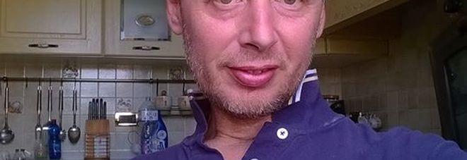 Lo struggente addio di Ostra a Massimo, stroncato a 43 anni dalla Sla