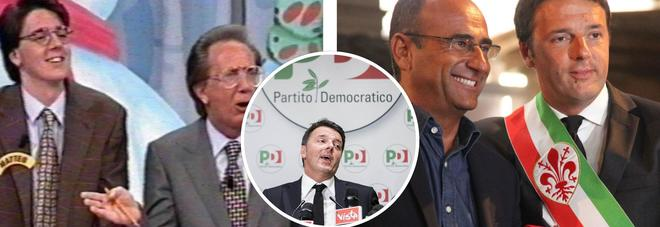 """Matteo Renzi, da """"Stai sereno"""" al flop del Pd: la parabola dell'ex rottamatore"""