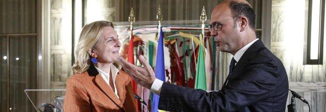 Doppia cittadinanza agli altoatesini,  l'Austria: «Fa parte del programma»