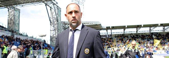 Udinese, Tudor chiama la vittoria:  «Con la Spal non possiamo fallire»