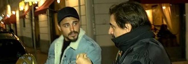 """Francesco Monte, Cecila Rodriguez e l'ncontro segreto scoperto da Staffelli: """"Tornavo da un appuntamento di lavoro..."""""""