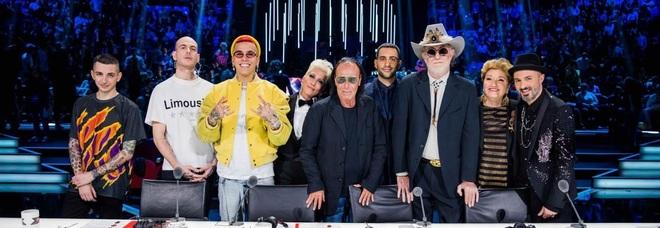 Venditti e De Gregori a X Factor, l'annuncio: «Insieme in concerto all'Olimpico di Roma»