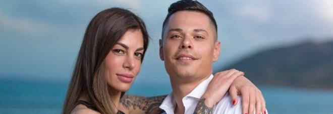 Giada e Francesco non si lasciano: «Siamo più innamorati di prima»
