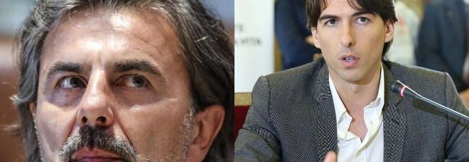 Roma, Alessandro Onorato contro l'assessore ai trasporti Calabrese: «Mortifica la categoria dei tassisti»