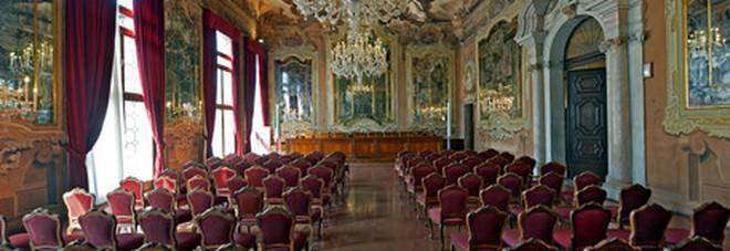 I dipinti del Tiepolo sparsi per il mondo tornano virtualmente nel palazzo veneziano di Ca' Dolfin