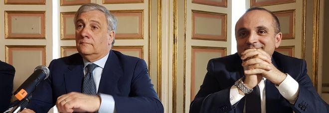 D'Attis nuovo commissario regionale di Forza Italia