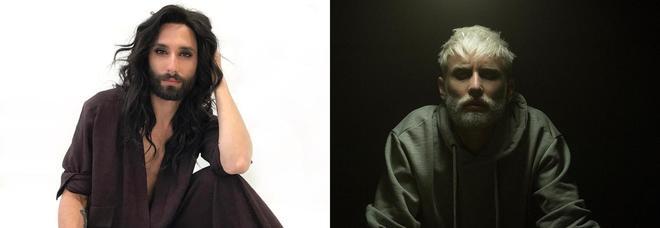 Addio a Conchita Wurst, per Tom Neuwirth nuovo look e una svolta per la carriera