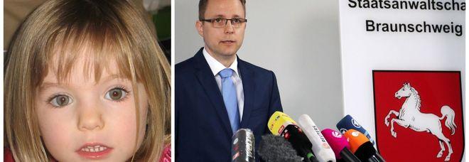 Maddie McCann, caccia al testimone chiave. Il procuratore tedesco: pensiamo sia morta