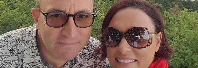 Dini ai domiciliari: potrà andare al funerale della moglie Maria Grazia