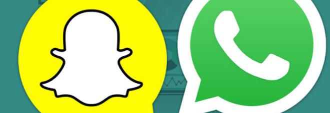 """WhatsApp copia Snapchat, arriva """"Status"""": ecco di cosa si tratta"""