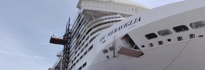 Coronavirus, Messico autorizza nave Msc ad attraccare: era stata respinta da Giamaica e Isole Cayman
