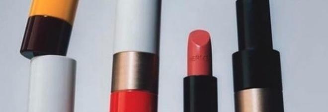 Hermès lancia il rossetto ispirato alla Birkin Bag: in arrivo a marzo, costerà 60 euro