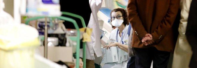 Coronavirus, i primi tre casi positivi in Campania: ecco chi sono