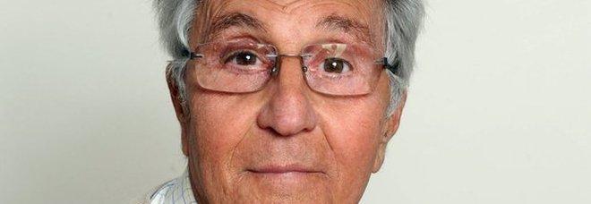 Morto Pino Caruso, attore siciliano: aveva 84 anni, era malato da tempo