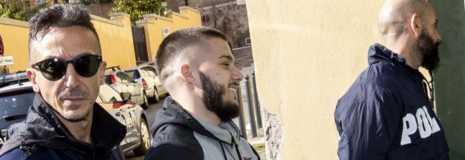 Omicidio Luca Sacchi, la fidanzata di Valerio Del Grosso: «Così ho capito che era stato lui»