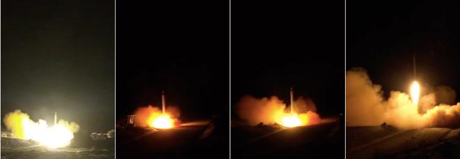 Iran attacca, per il Pentagono nessuna vittima. Trump parlerà alle 17. Erdogan e Putin condannano gli Usa