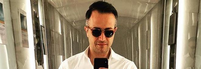 Riccardo Guarnieri (Instagram)