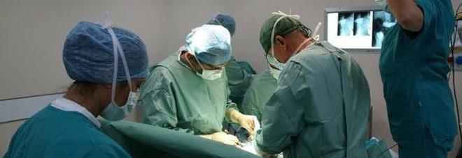 Allarme medici, con i pensionamenti