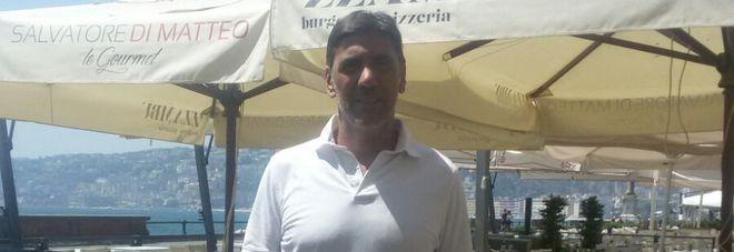 La leggenda Silipo celebra  l'oro olimpico di Barcellona '92