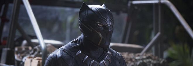 Arriva Black Panther, il film dedicato al nuovo supereroe nero della Marvel