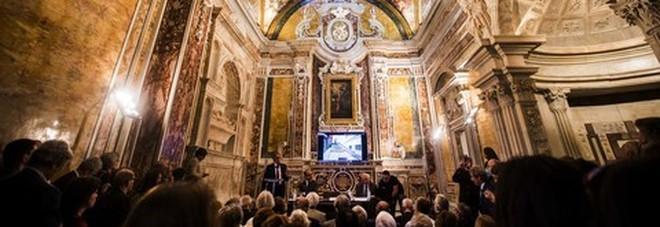 Cappella Pignatelli