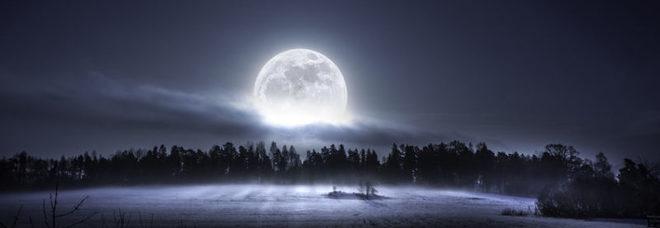 Luna artificiale in orbita brilla  sulla metropoli: l'idea in Cina
