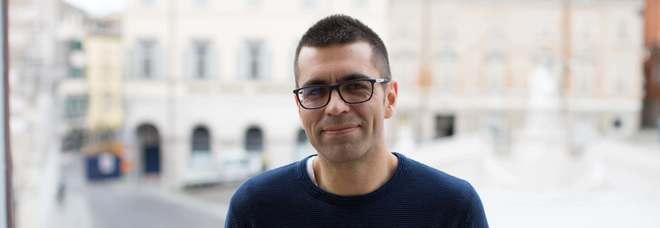 David Puente: Lotto per la verità, ma c'è da aver paura