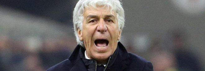 Inter-Atalanta e il rigore negato, Enrico Letta: «Con Rocchi il casino è garantito. Il solito servilismo»