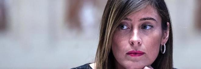 Maria Elena Boschi e il lato nascosto in amore: «Nessuno se n'è accorto, sono stata brava...»