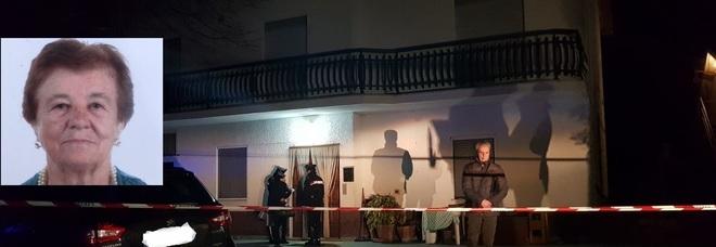 Montegiorgio, Maria uccisa: incastrato dal Dna l'assassino amico del figlio