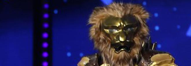 Chi si nasconde sotto la maschera del Leone ne