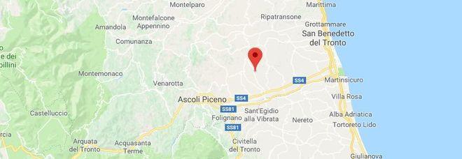 Terremoto nelle Marche sulla costa adriatica, paura ad Ascoli Piceno e San Benedetto