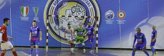 L'AcquaeSapone Unigross sfida la Lazio in Coppa della Divisione