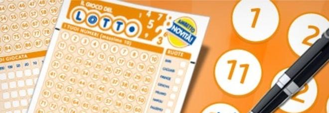 Lotto, torna il 68 ultracentenario su Genova e regala 623mila euro a Roma
