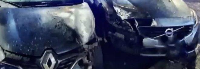 Milano, 15 auto incendiate in pochi giorni: preso il piromane bengalese di Città Studi