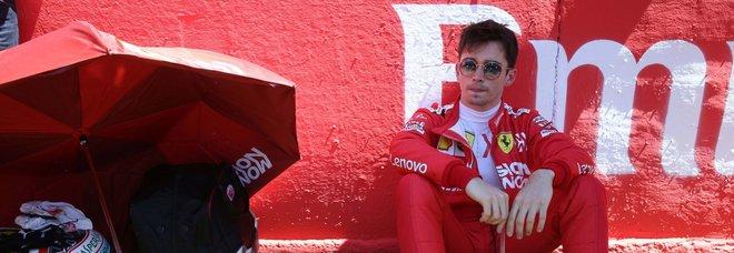 Sulla pista della speranza è arrivata un'altra batosta per la Ferrari