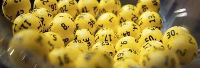 Lotto, estrazioni del 18 maggio. Superenalotto: nessun 6 né 5+