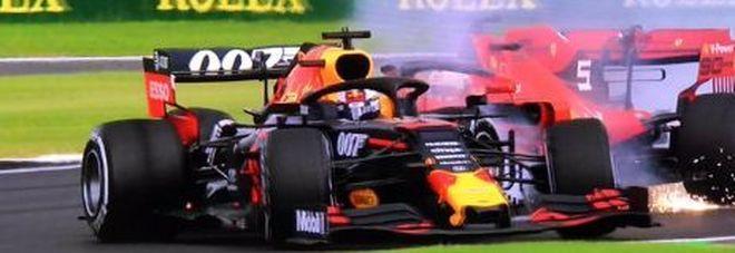 Mercedes in prima fila a Silverstone, ma Leclerc tenterà il colpaccio Diretta dalle 15.10