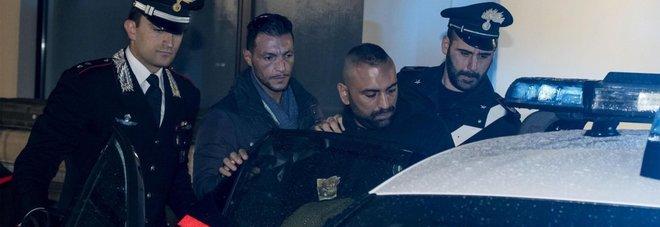 Reporter aggredito, pm chiede convalida fermo Roberto Spada: «Soggetto che comanda»