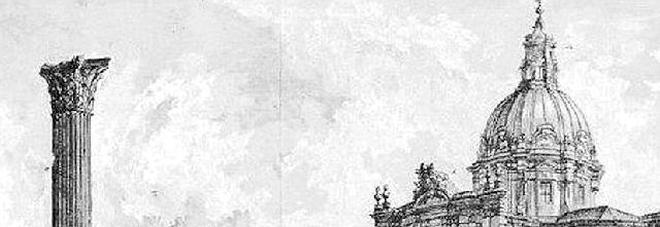 Se il restauro del tempio lo paga l'artista