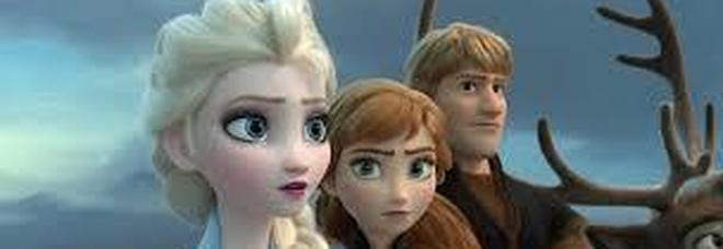 Frozen 2, la regista Lee: «Elsa e Anna? Eroine adulte che non si arrendono mai»