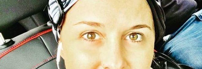 Nadia Toffa, un premio per dimenticare la malattia Ecco cosa ha vinto